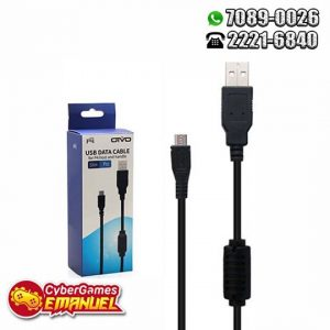 Cable De Carga Control Ps4