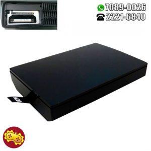 Case HDD Xbox 360 Slim