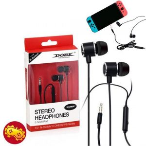 Stereo Headphones - N Switch/Xbox One