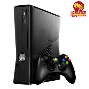 Xbox 360 Slim - Reset Glitch Hack