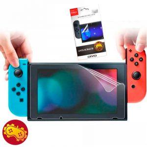 Protector De Pantalla Nintendo Switch
