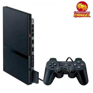 Consola de juegos PlayStation 2 - PS2
