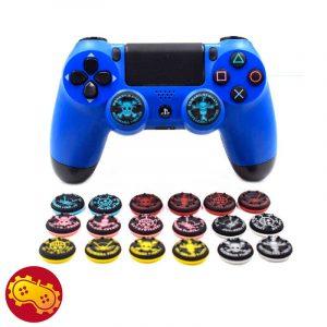 Goma Protectora de Joystick Control PS4