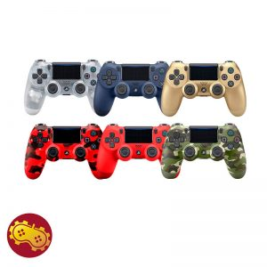 DualShock 4 - Control PlayStation 4