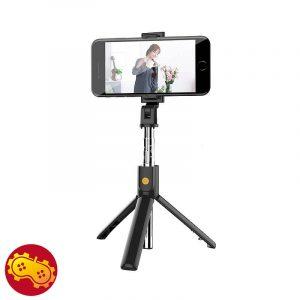 Palo Selfie con Tripode
