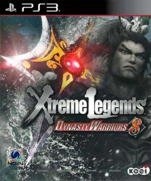 Portada del juego Dynasty Warriors 8: Xtreme Legends - PS3