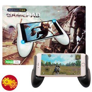Gamepad - Controlador de Juegos Móvil Universal