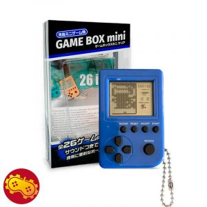 Super Game Box Mini
