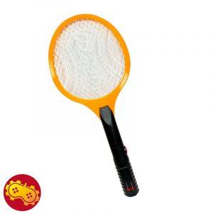 Raqueta Eléctrica - Mata Mosquitos