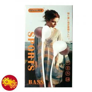 Auriculares - Sport Bass