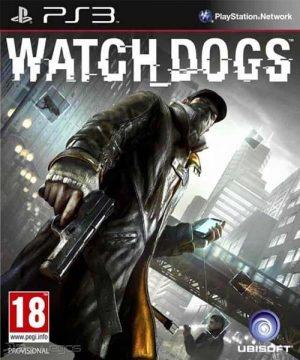 Portada del juego Watch Dogs - PlayStation 3