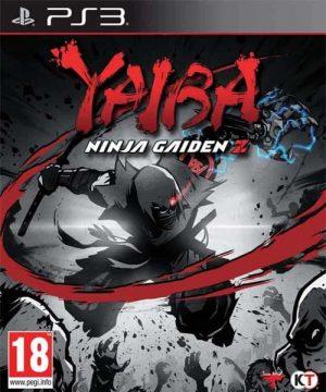 Portada del juego Yaiba: Ninja Gaiden Z - PS3