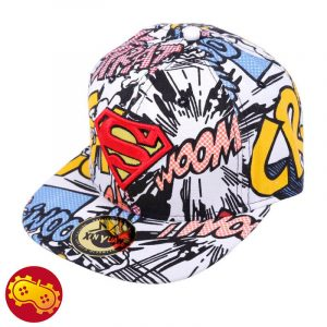 Gorra DC Comics - Superman