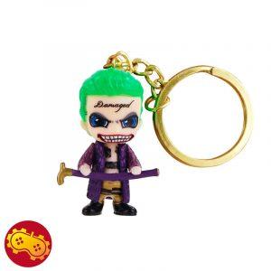 Llavero de Joker - Suicide Squad - DC