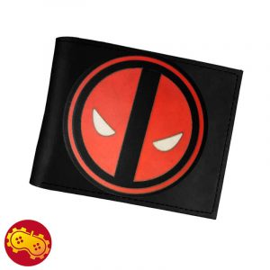 Billetera Marvel - Deadpool