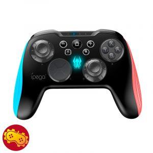 Gamepad inalámbrico Multiplataforma - Control IPEGA PG-9139